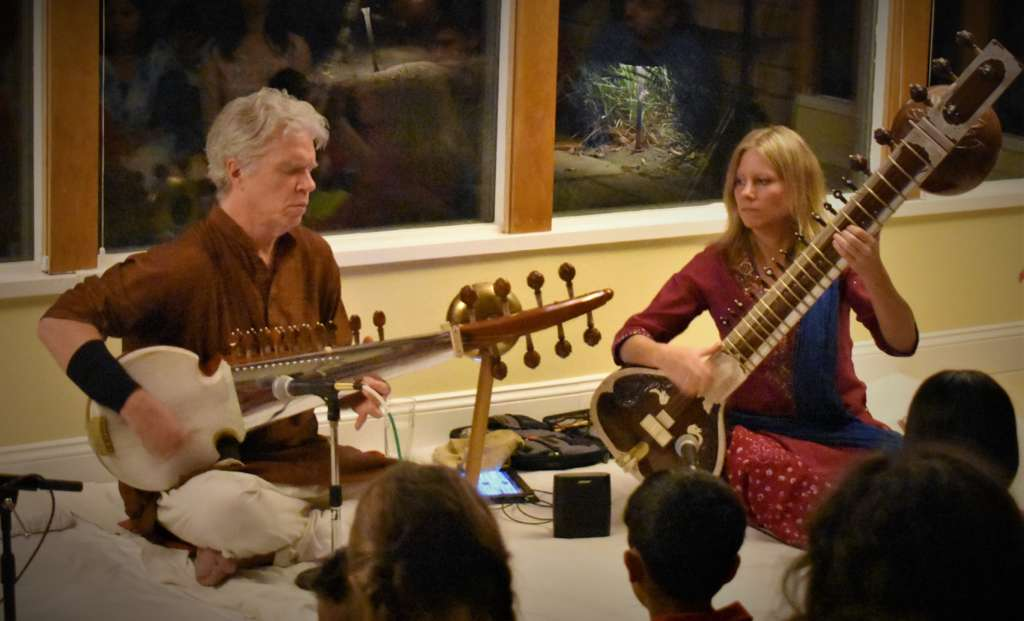 Indian Classical House Concert